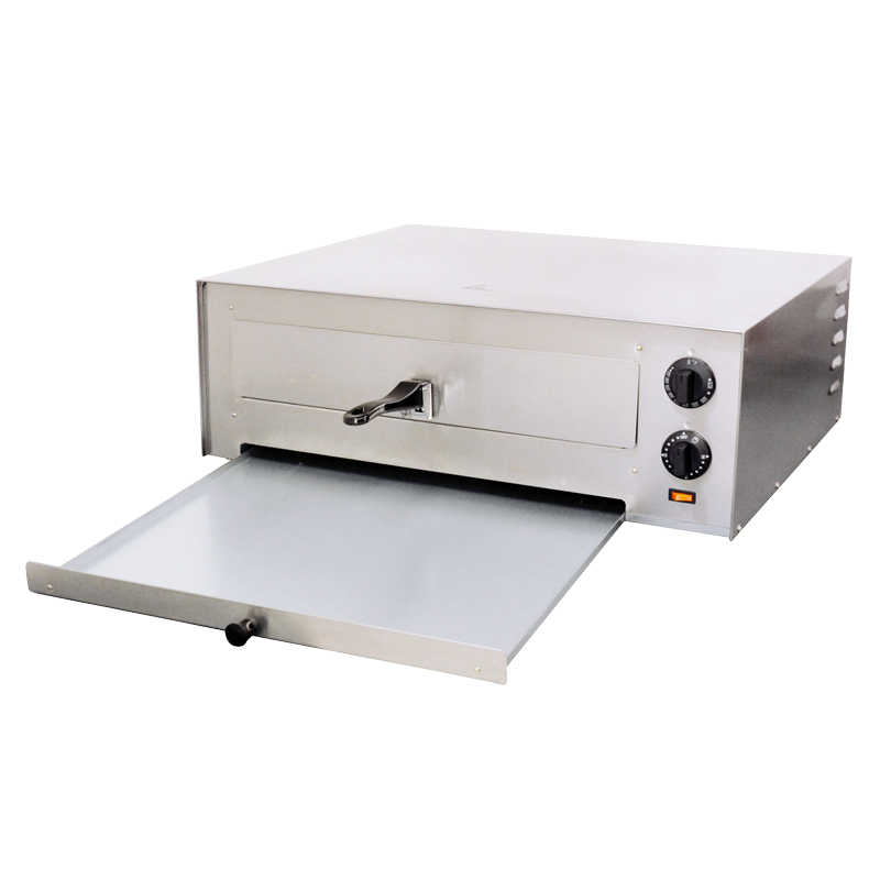 Omcan CE-CN-0016 food equipment > cooking equipment > pizza ovens and accessories > commercial ovens