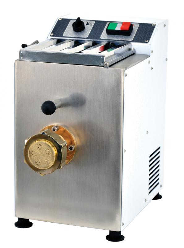 Omcan PM-IT-0004 food equipment > pasta machines and sheeters > countertop pasta machines
