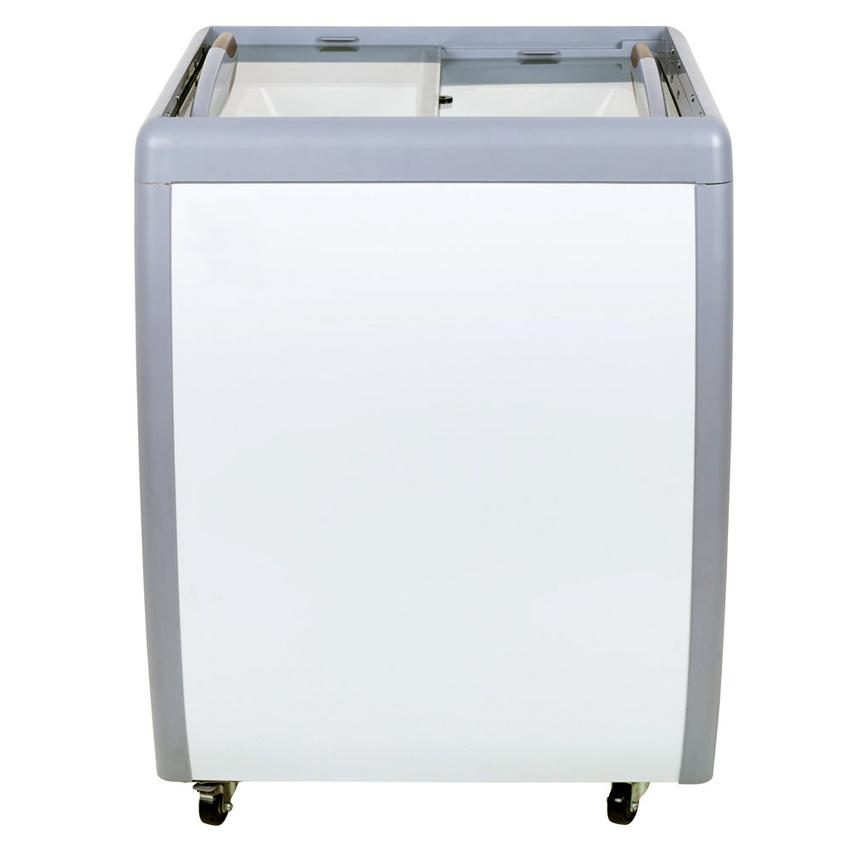 Omcan FRCN0160R refrigeration > display freezers > display chest freezers refrigeration > display freezers > display chest freezers > flat top