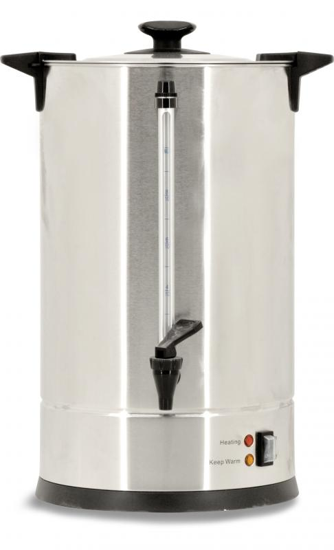 Omcan CMCN0065 food equipment > hot beverage equipment > coffee percolators