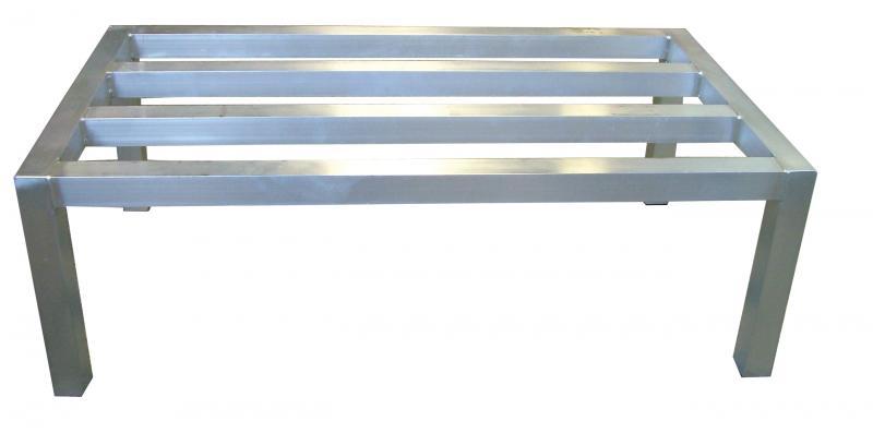 Omcan 22126 dunnage racks