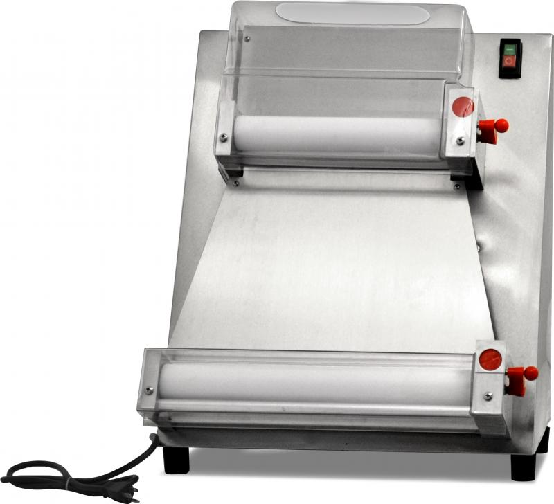 Omcan BECN0400 food equipment > dough processing products > pizza moulder