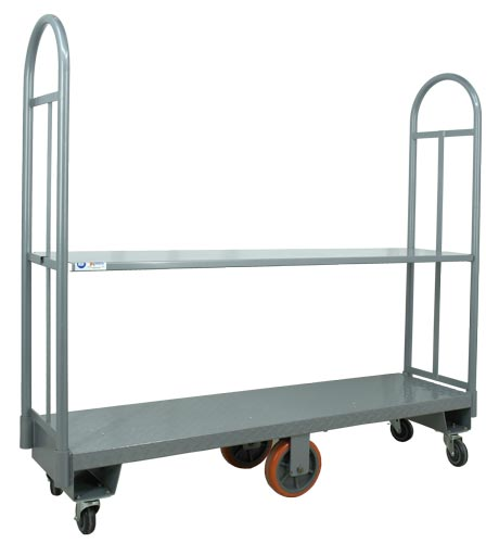 Omcan 44679 handling and storage > mobile products > carts|featured products|handling and storage > mobile products > carts > utility carts