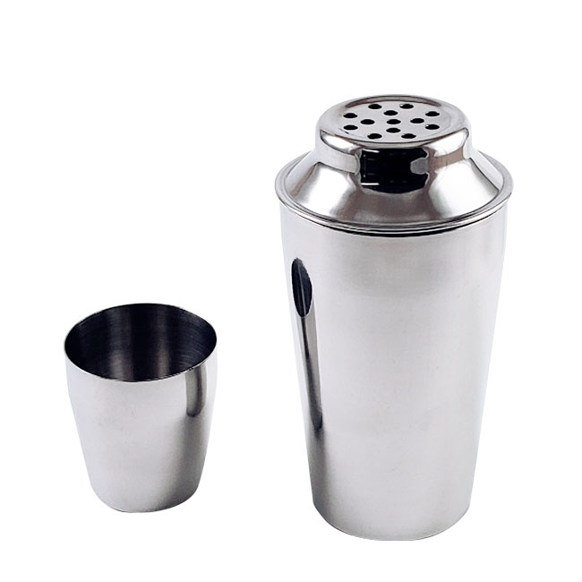 Omcan 80827 smallwares > bartending supplies > bar shakers and strainers
