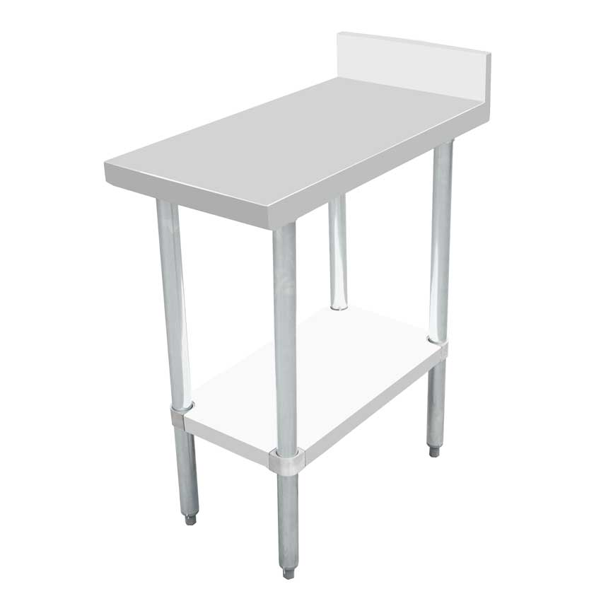 Omcan 46514 equipment filler tables handling and storage handling and storage