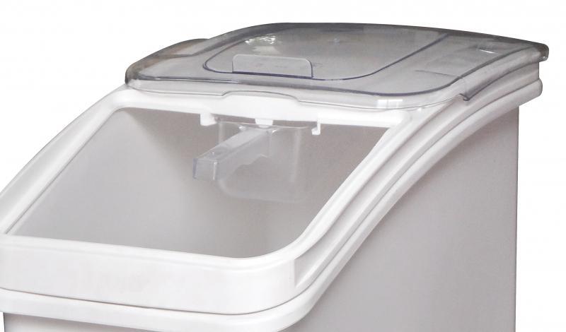 Omcan 31388 handling and storage > food storage containers > ingredient bins