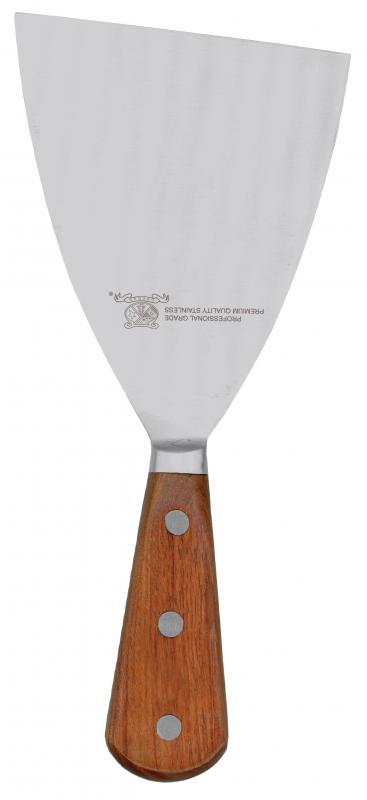 Omcan 18316 smallwares > kitchen utensils > pan scrapers
