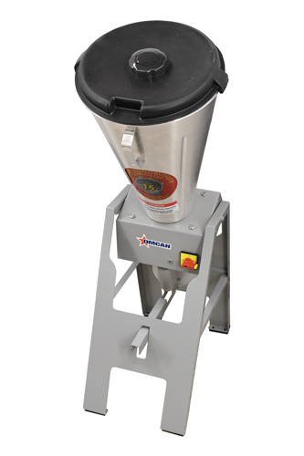 Omcan BL-BR-0015 food equipment > blenders > tilting blenders