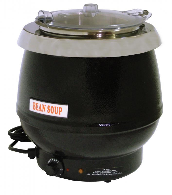 Omcan FWCN0010P food equipment > food warmers > soup kettles