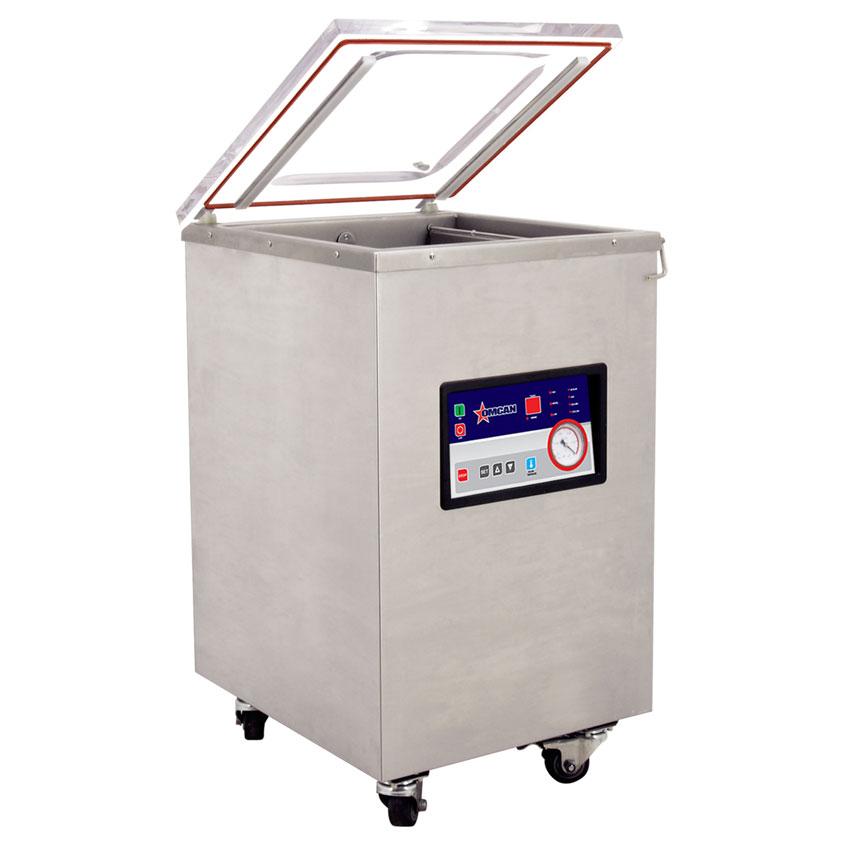 Omcan VPCN1273 food equipment > food preservation > vacuum packaging machines > economy vacuum packaging machines