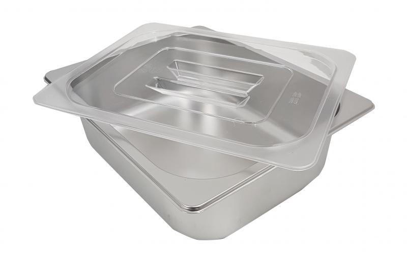 Omcan FW-CN-1170 food equipment > food warmers > bain marie