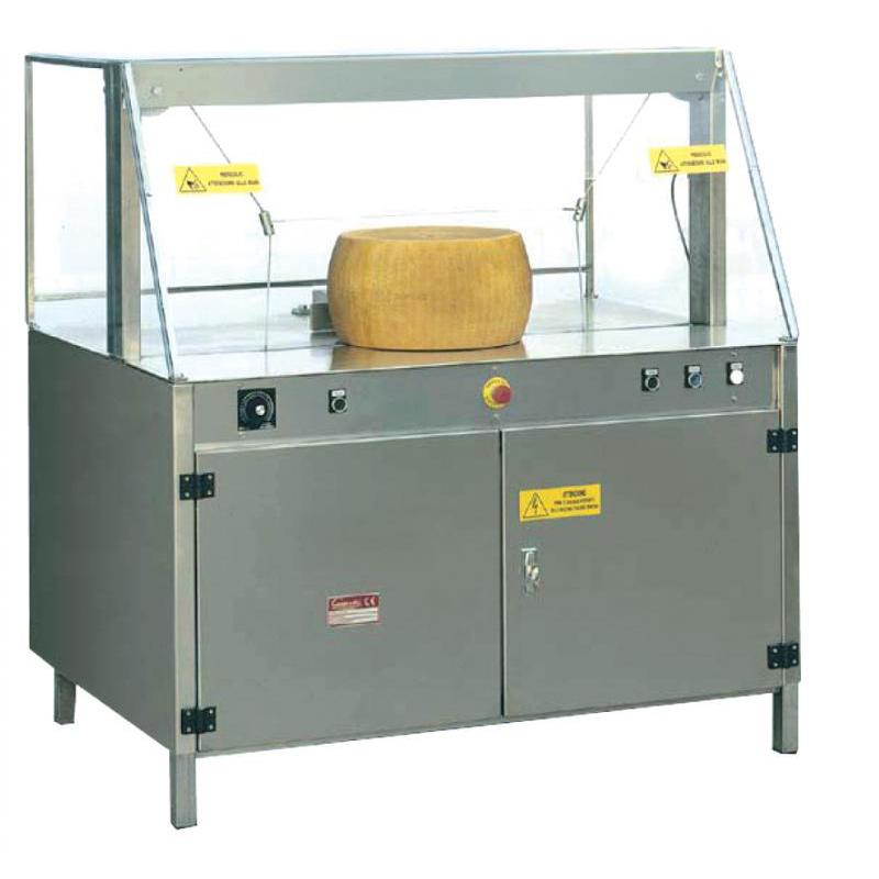Omcan GRIT1000C cheese cutting machine
