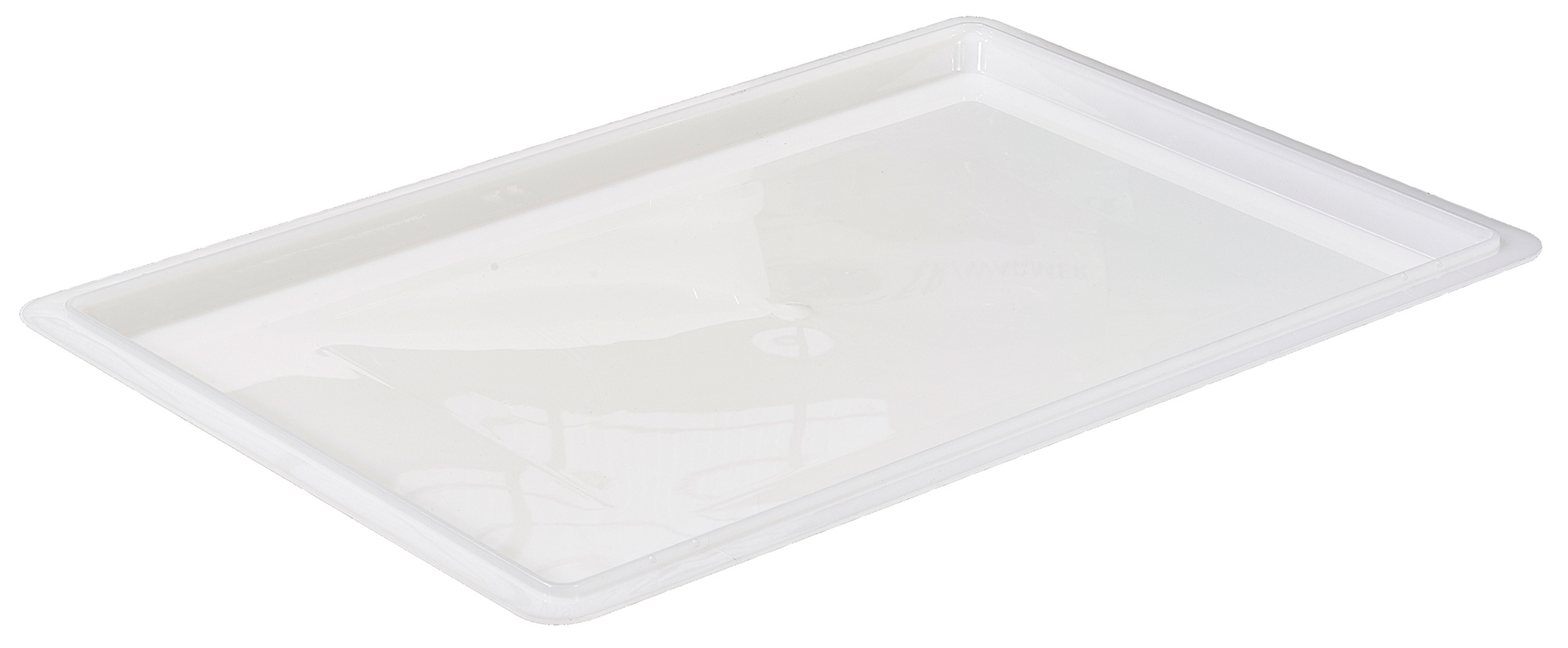 Winco PFFW-C food storage boxes