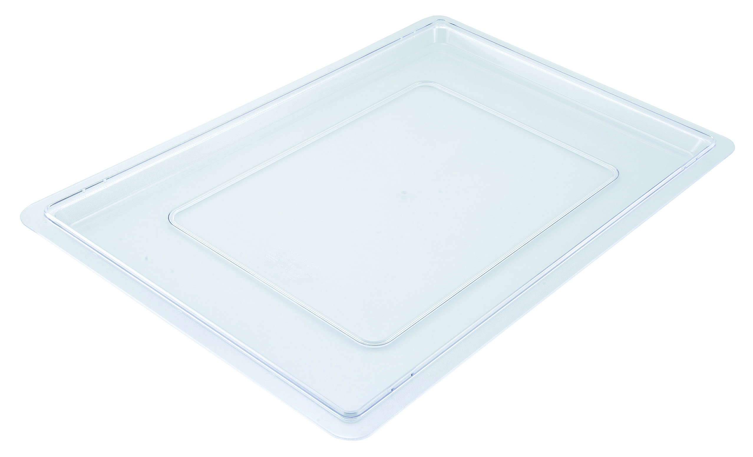 Winco PFSF-C food storage boxes