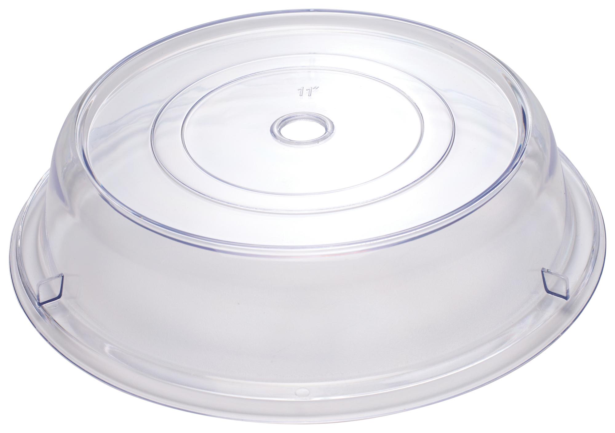 Winco PPCR-11 round plate cover