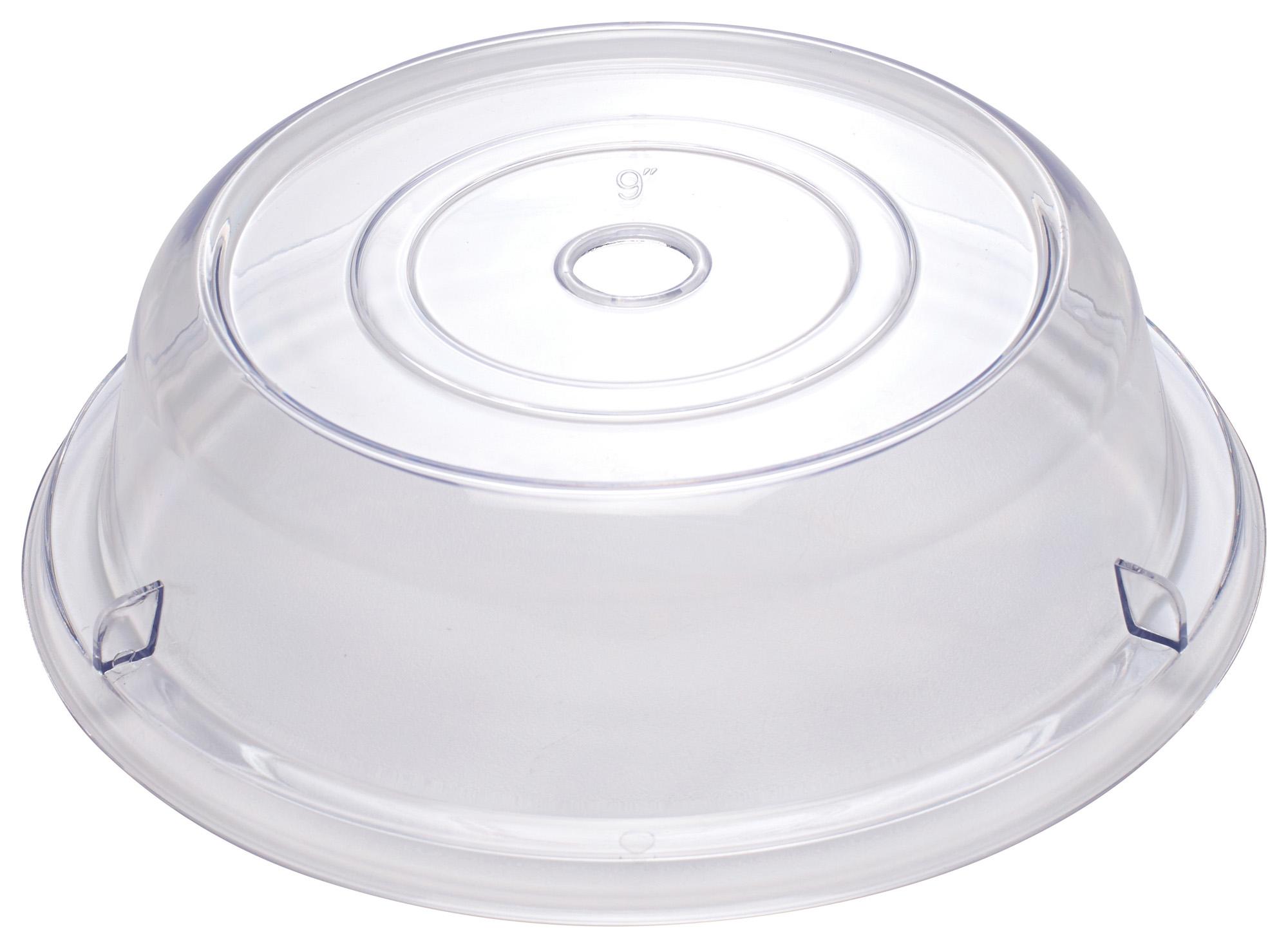 Winco PPCR-9 round plate cover