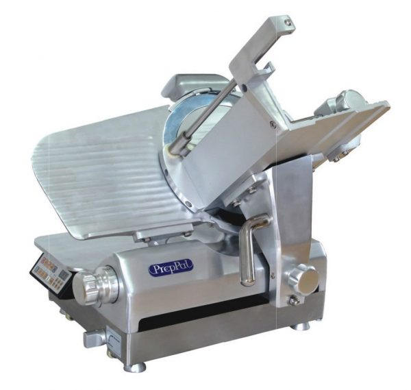 Atosa USA PPSLA-14 heavy duty automatic slicer