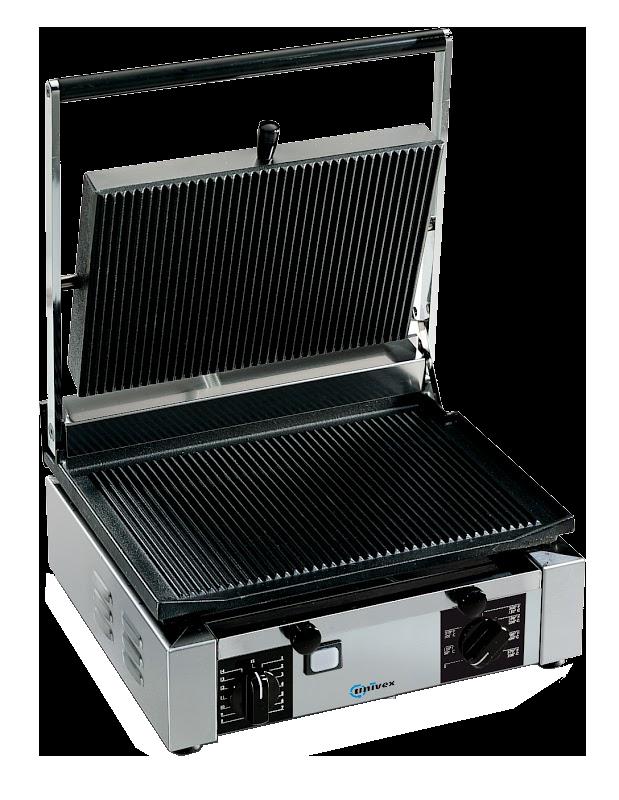 Univex PPRess1.5RF panini press