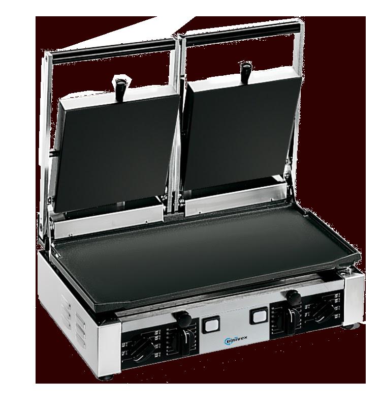 Univex PPRess2RF panini press