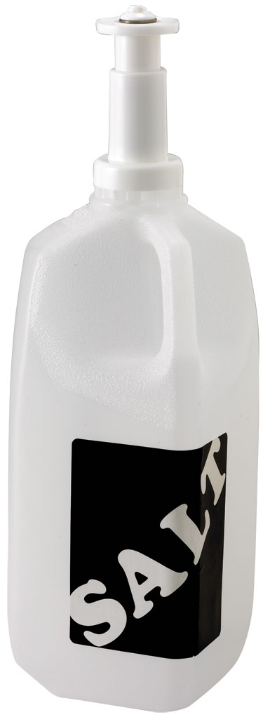 Winco PR-05S salt & pepper refills