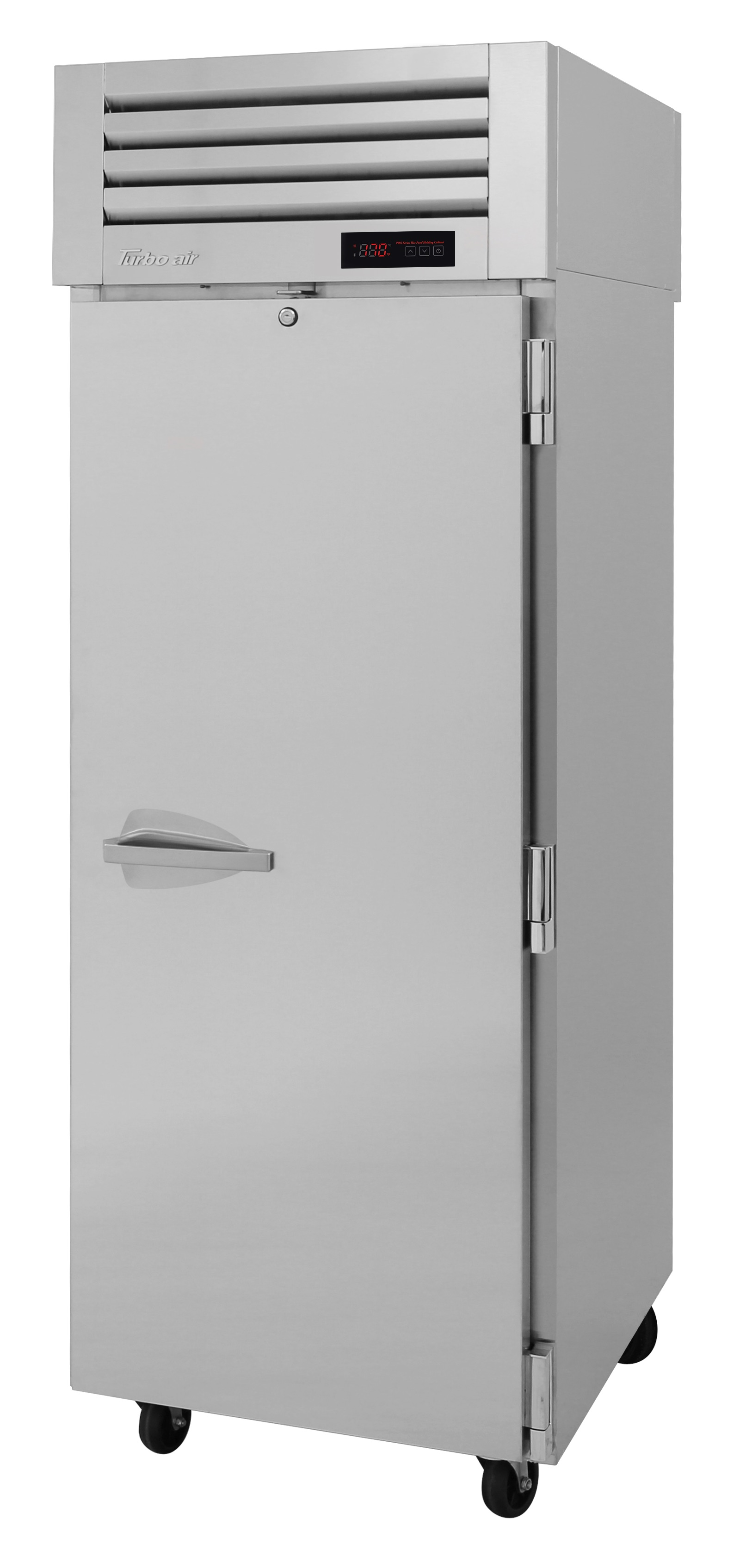 Turbo Air PRO-26H2 pro series - reach in refrigerator