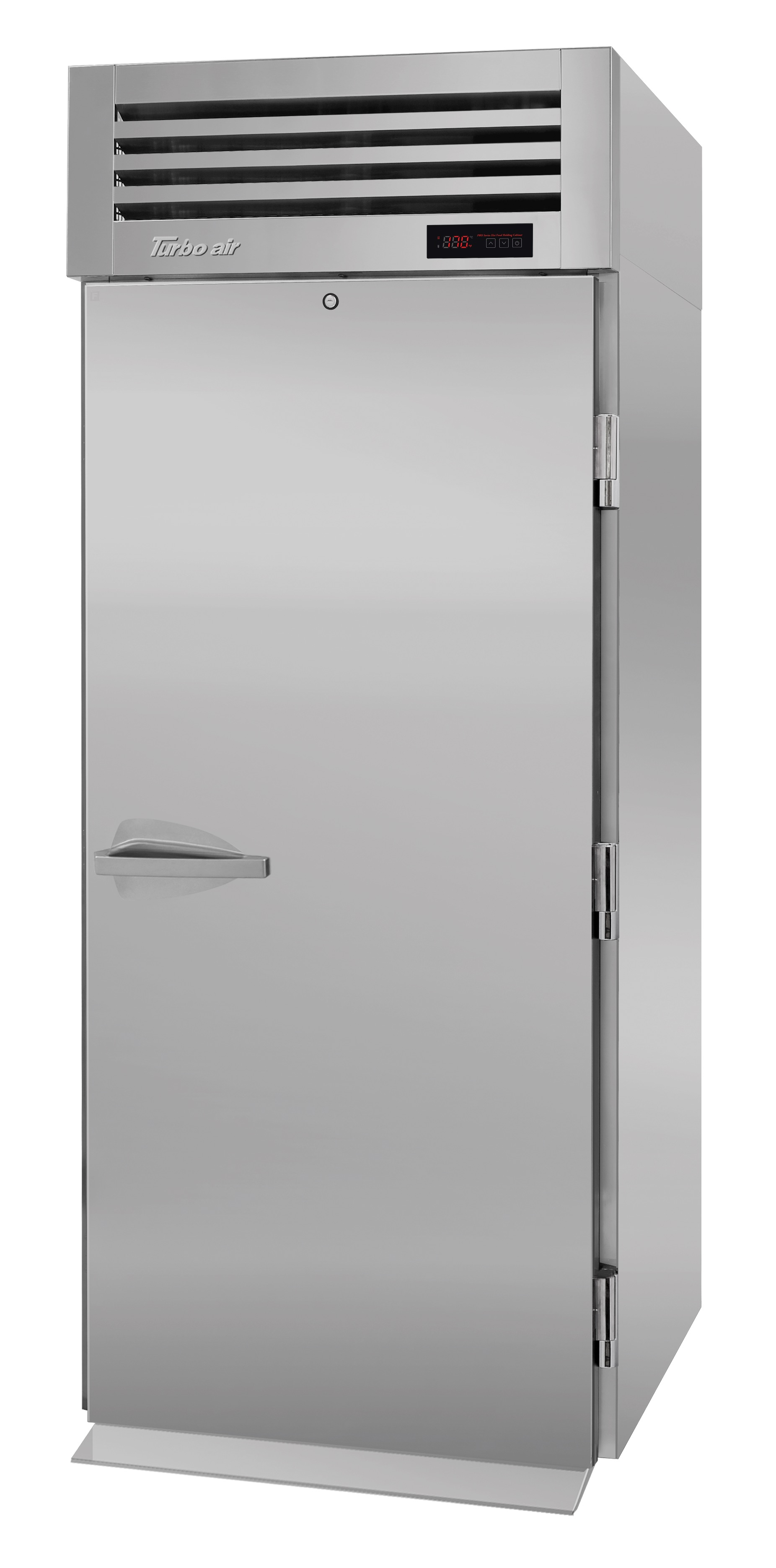 Turbo Air PRO-26H2-RT pro series - reach in refrigerator
