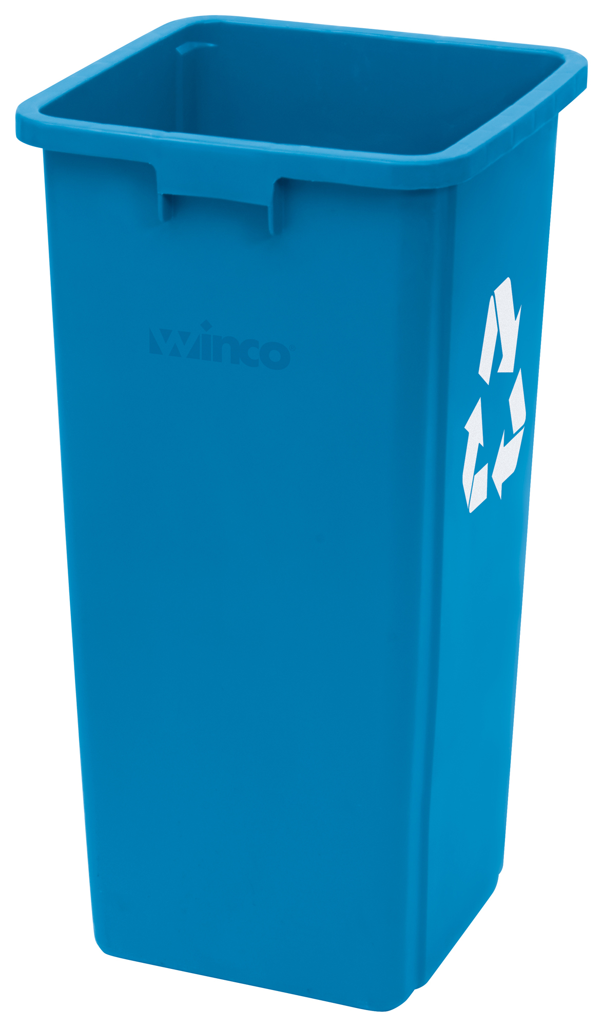 Winco PTCS-23L trash cans & accessories