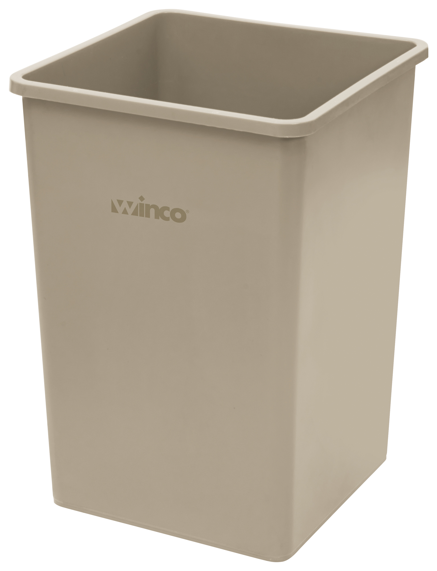 Winco PTCS-35BE trash cans & accessories