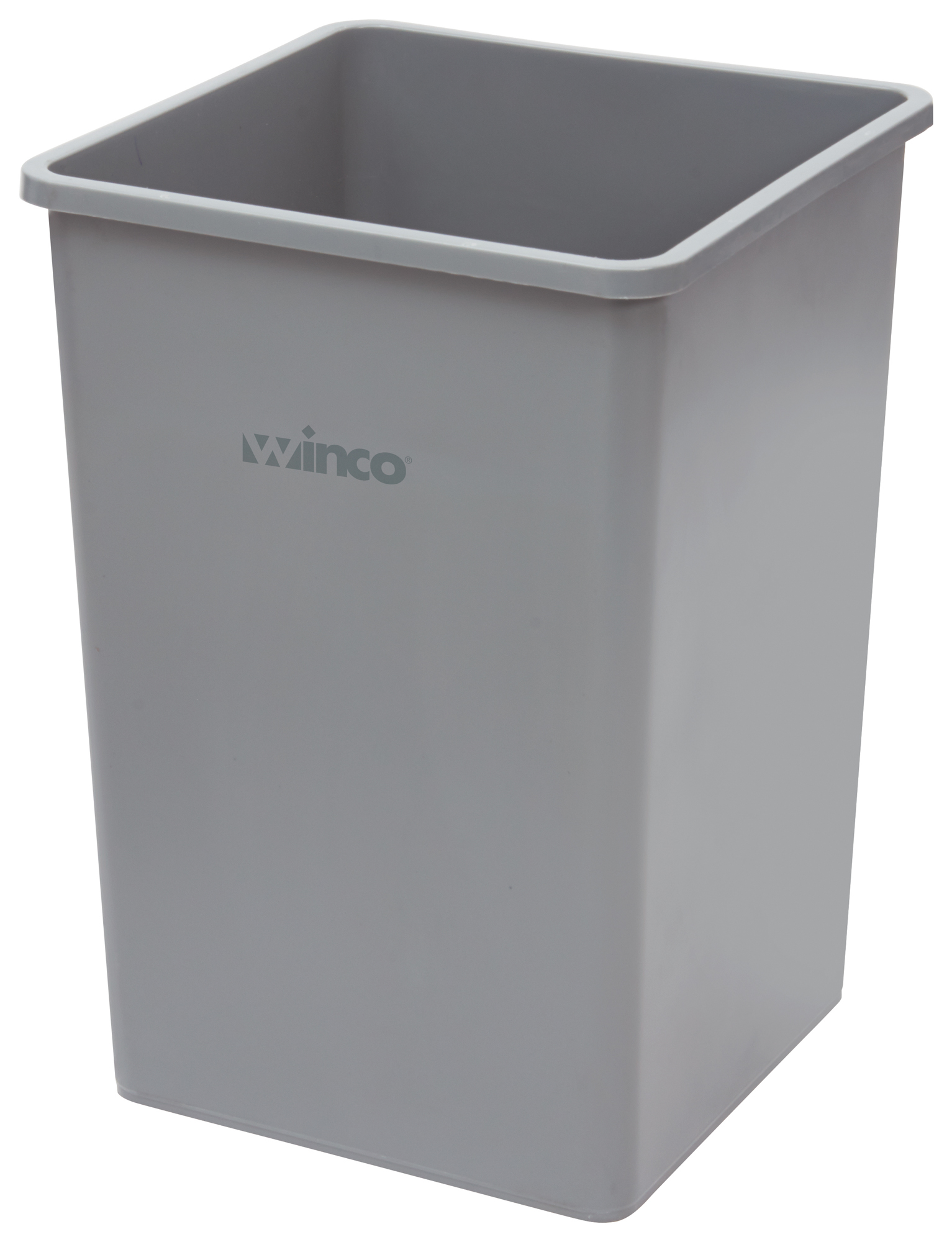 Winco PTCS-35G trash cans & accessories