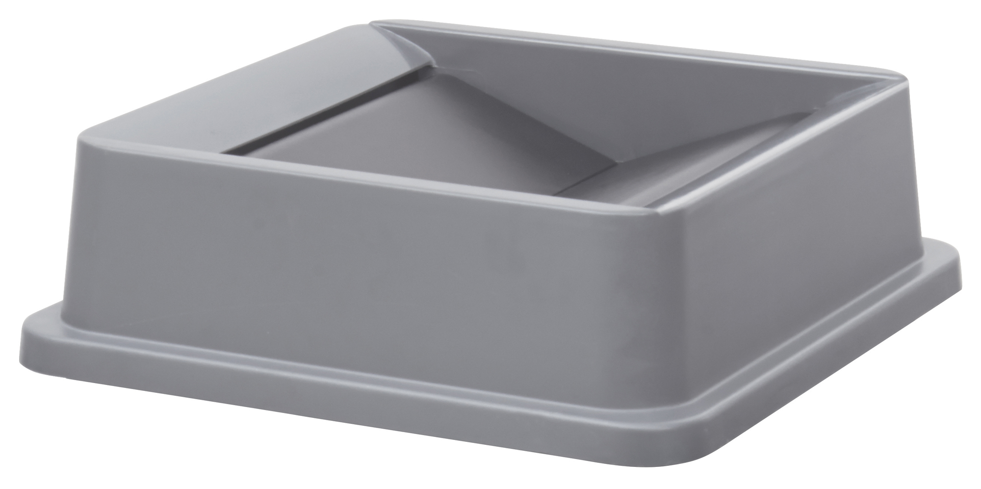 Winco PTCSL-35G trash cans & accessories