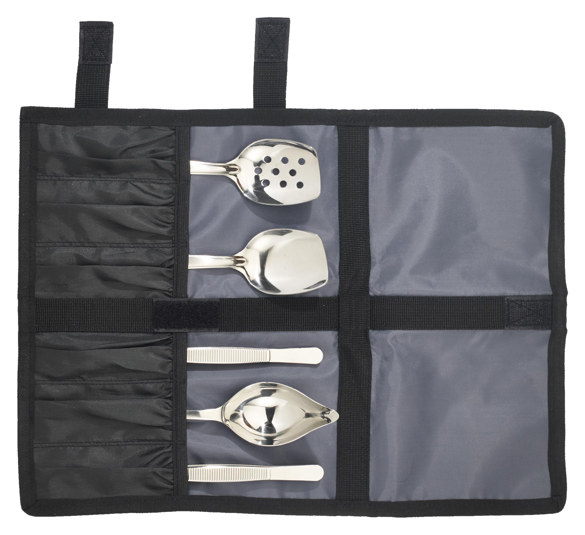 Winco PTK-6SET plating tool set