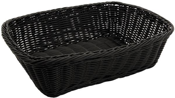Winco PWBK-118T woven baskets
