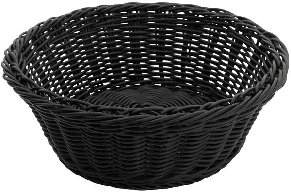 Winco PWBK-88R woven baskets