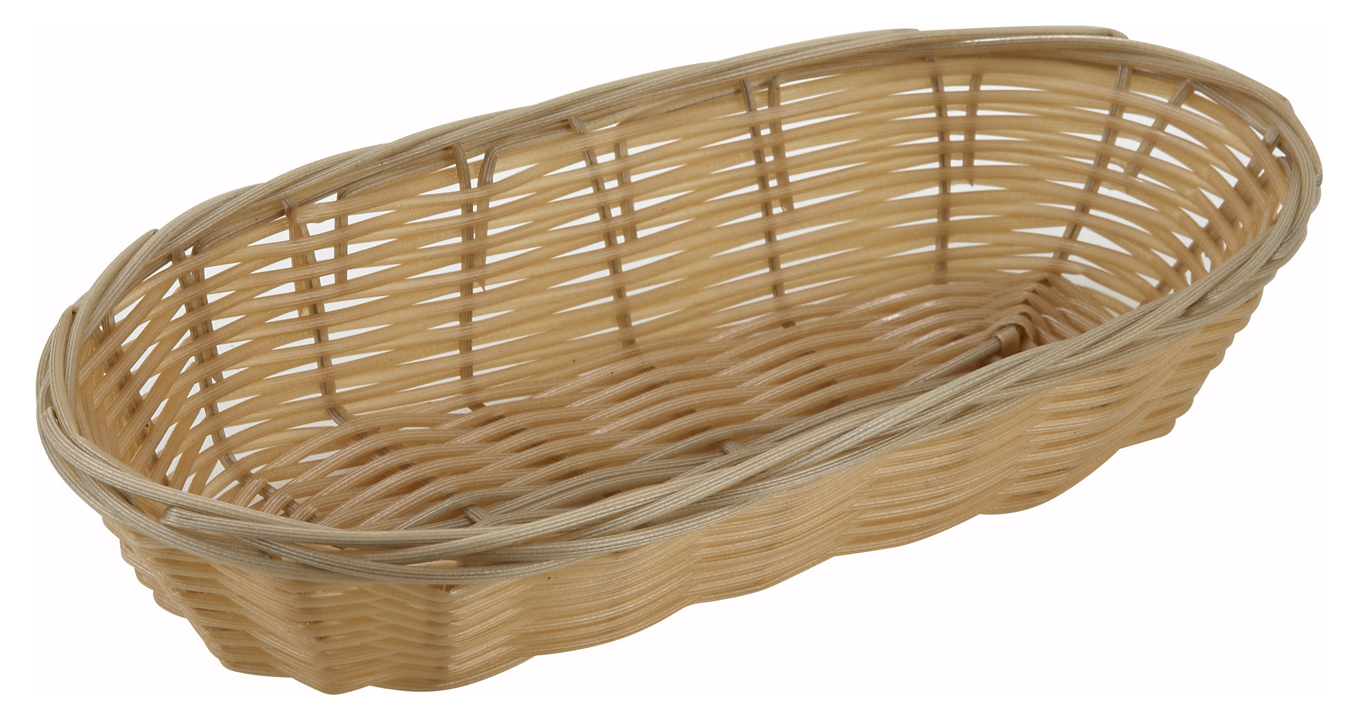 Winco PWBN-9B woven baskets