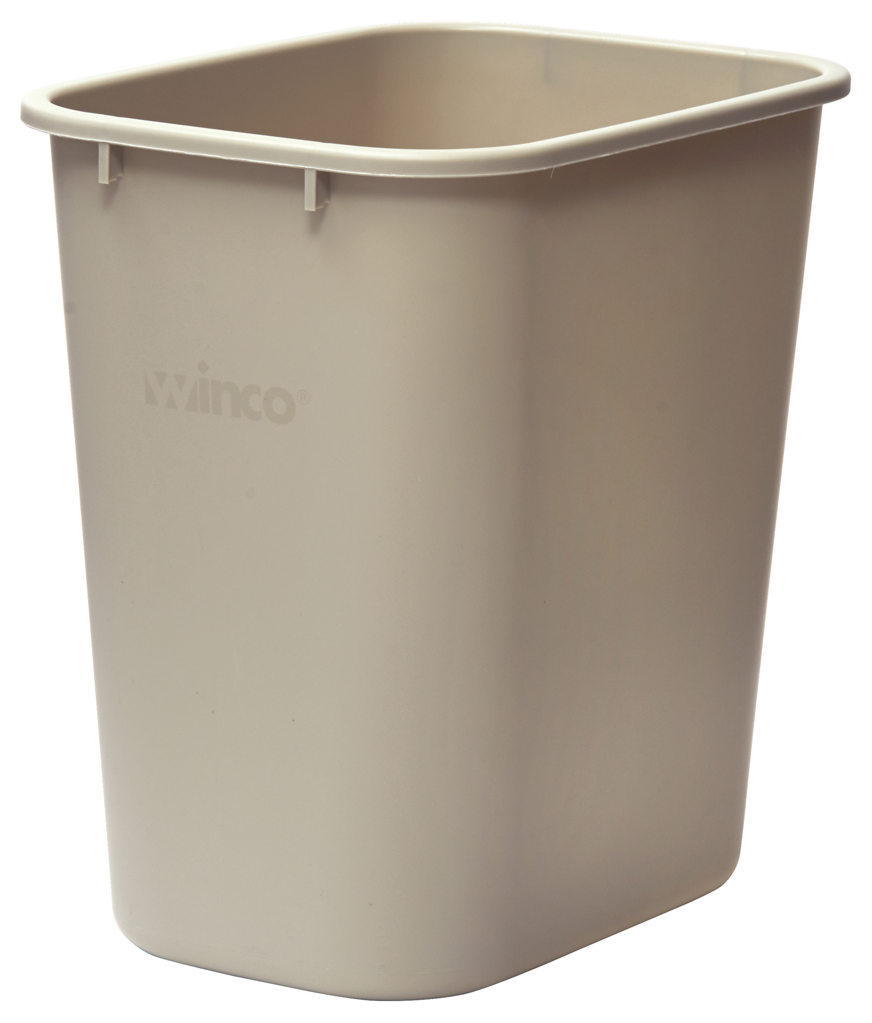 Winco PWR-28BE trash cans & accessories