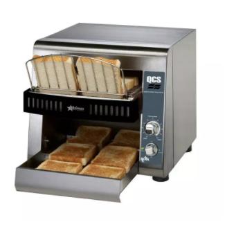 Star QCS1-350 (CSA) conveyor toaster