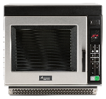 ACP (Amana Commercial) RC17S2 half-size microwave steamer oven