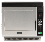 ACP (Amana Commercial) RC17S2D half-size microwave steamer oven