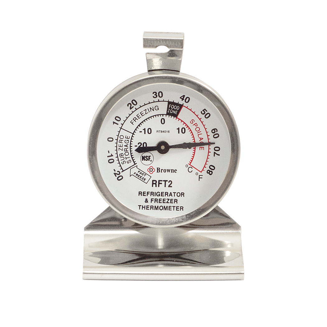 Browne Foodservice RT84016 kitchen equipment - thermometers