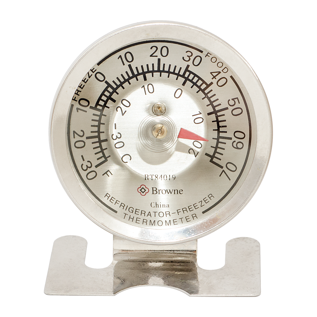 Browne Foodservice RT84019 kitchen equipment - thermometers