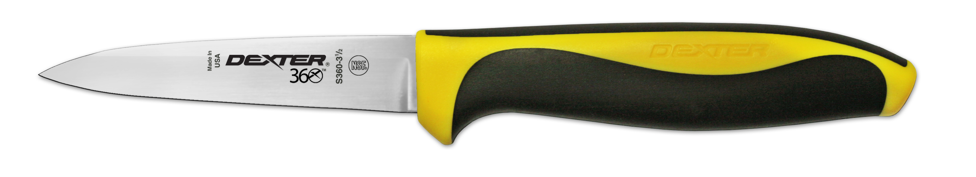 Dexter Russell 36000Y paring knife