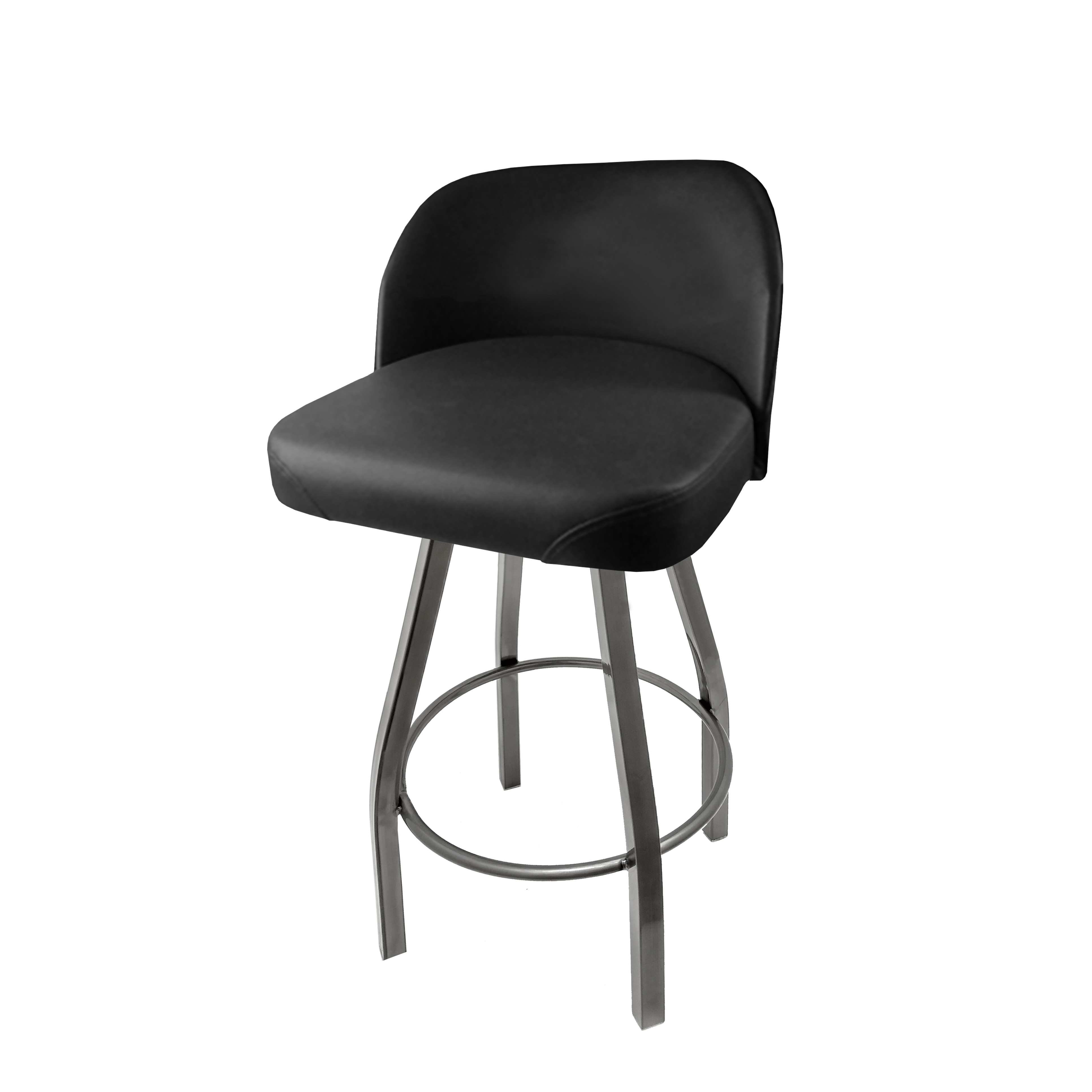 Oak Street SL4036-CCS bar stool, swivel, indoor