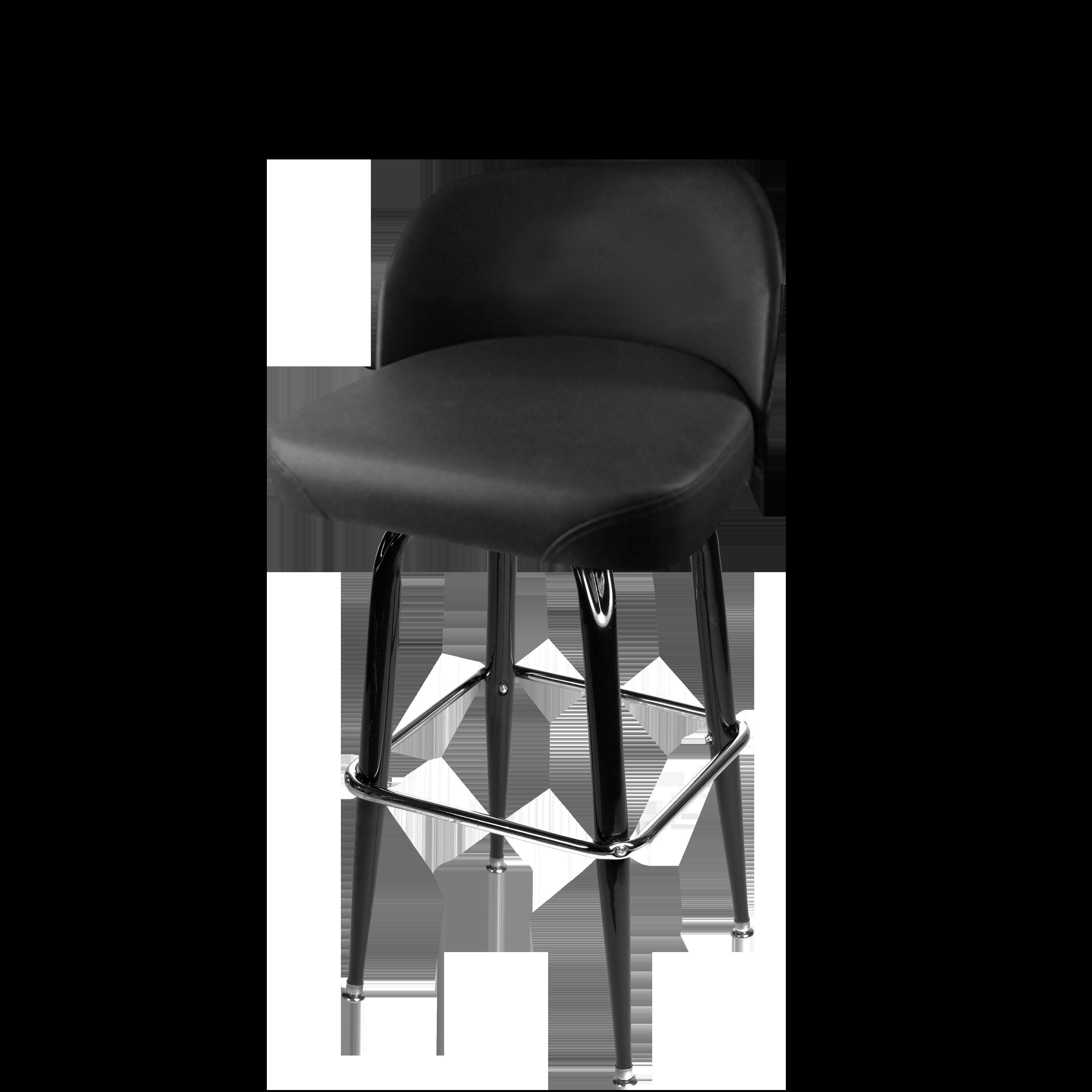 Oak Street SL4133 bar stool, swivel, indoor