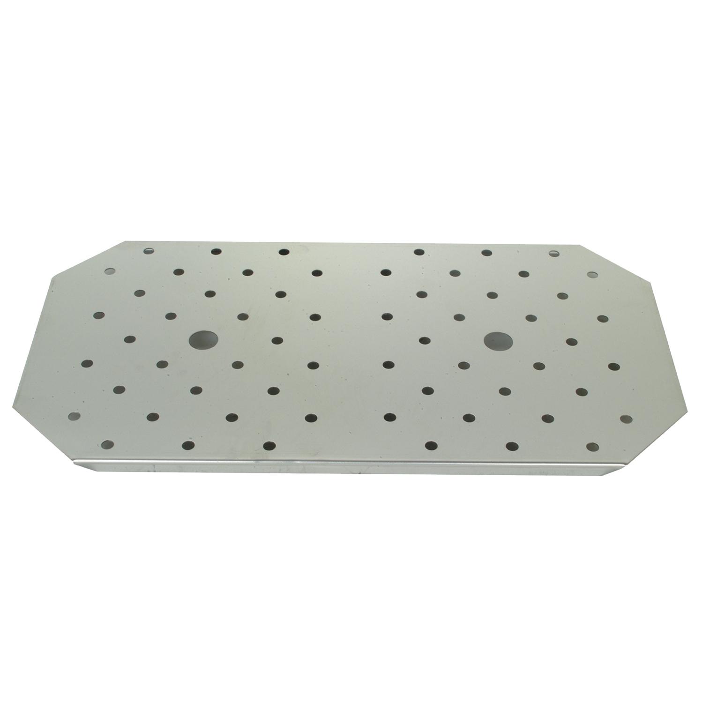 Thunder Group SLTHFB017 food preparation; stainless steel false bottom