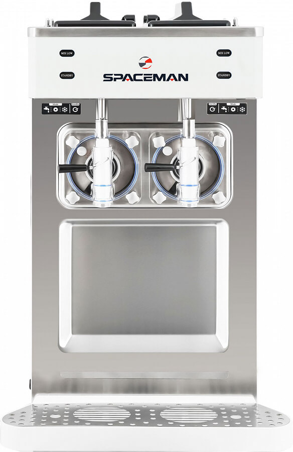Spaceman USA 6455-C frozen beverage machine, countertop