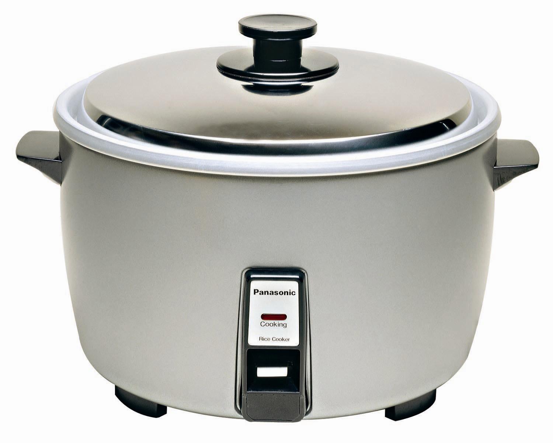 Winco SR-42HZP-D rice cooker