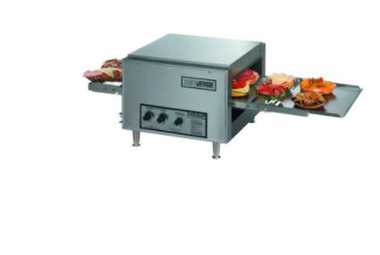 Star SSK-210HX conveyor oven