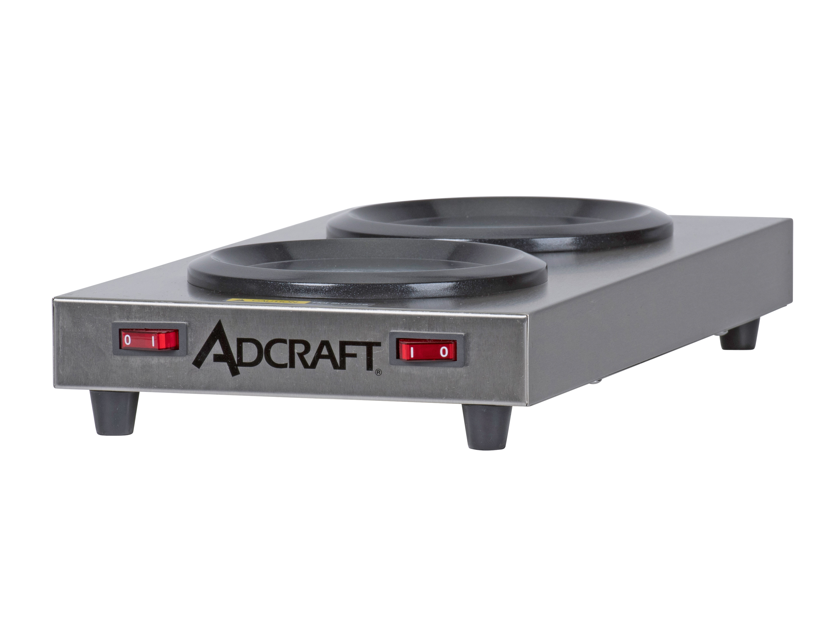 Admiral Craft SWP warmer plate