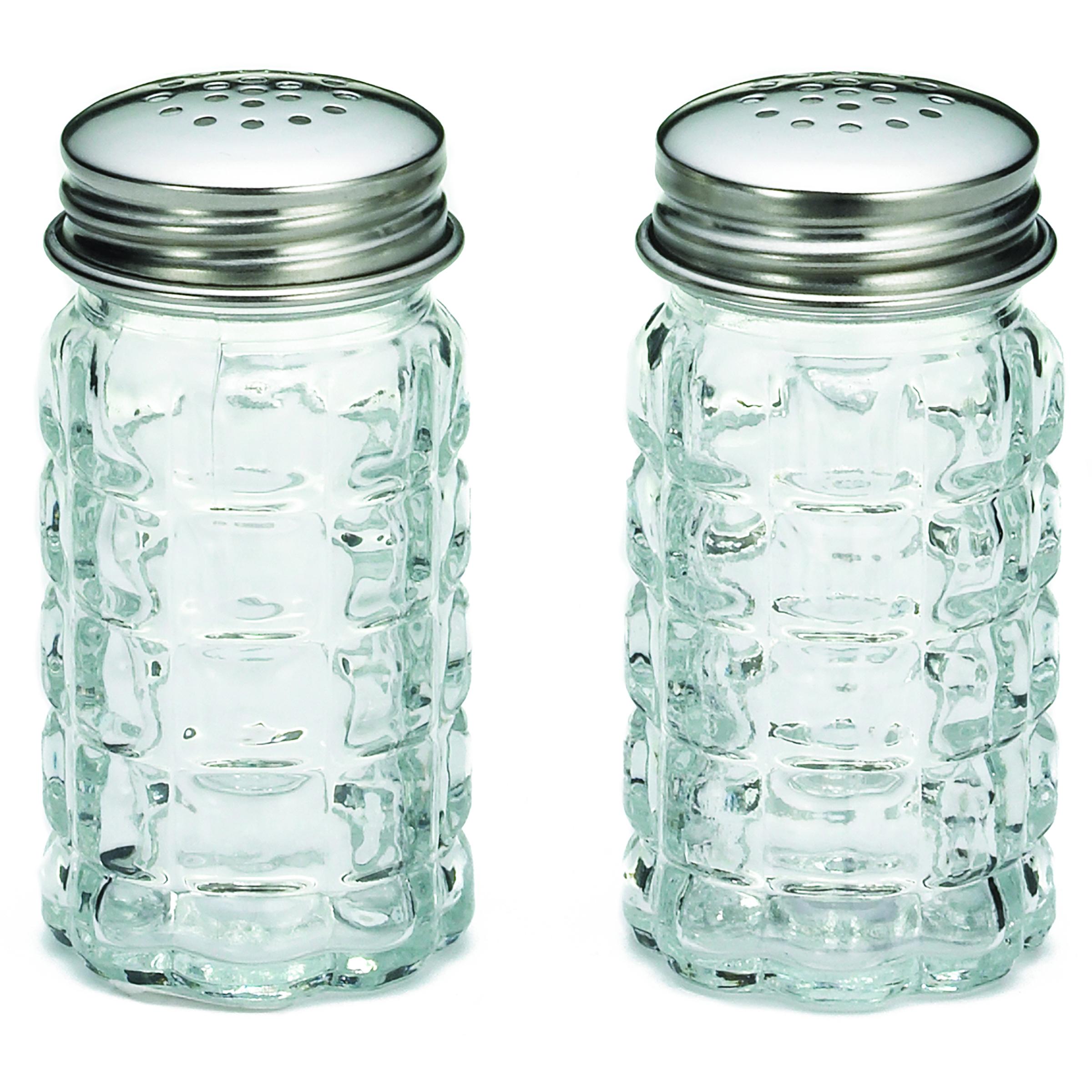 TableCraft Products 163S&P-2 salt / pepper shaker