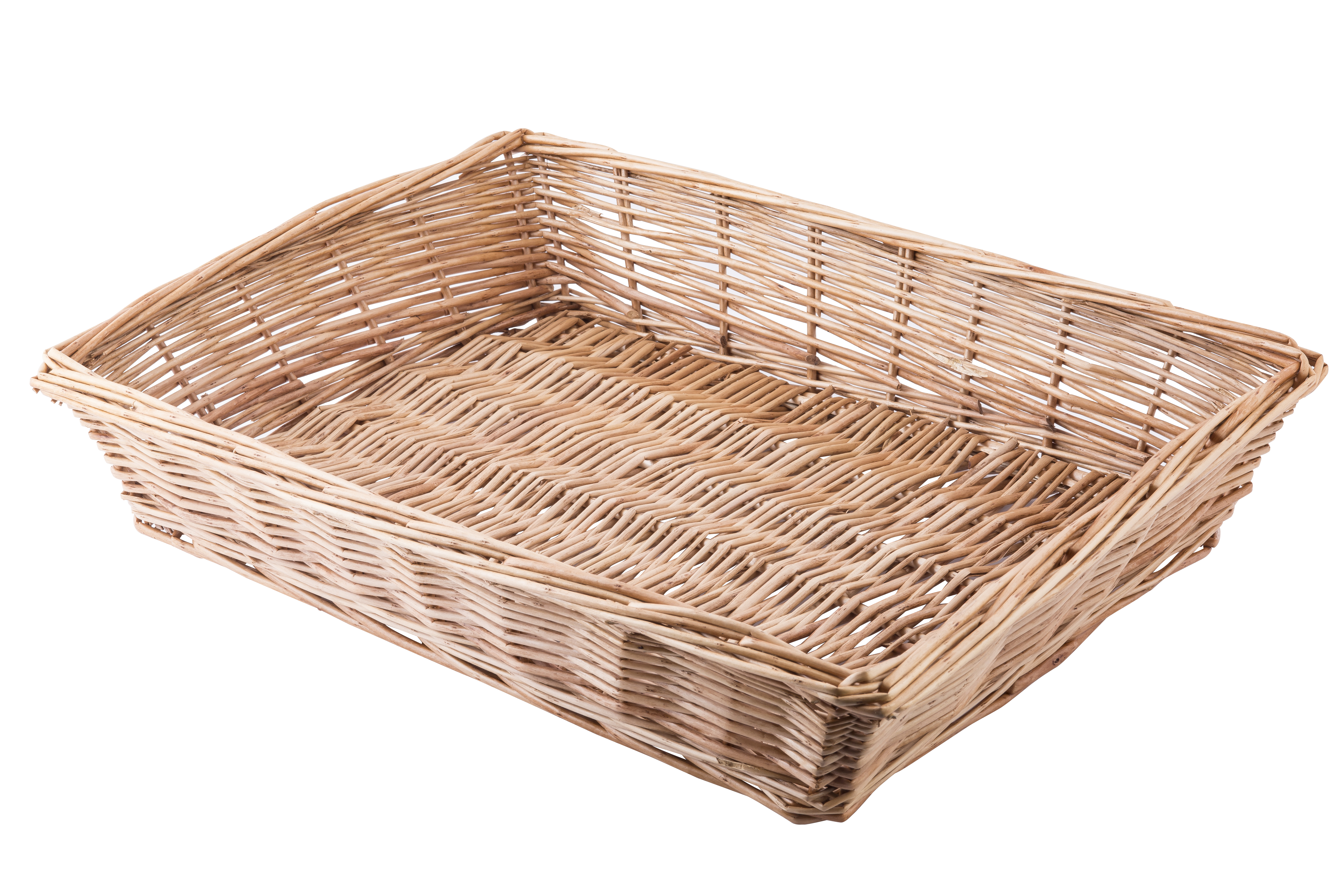 TableCraft Products 1692 hand woven baskets